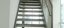 Купить пожарную лестницу